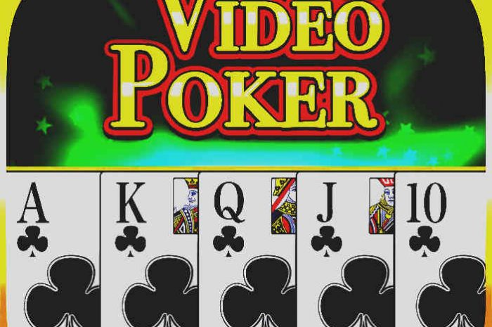 free poker machines casino